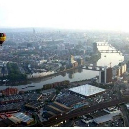 Hot Air Ballooning London